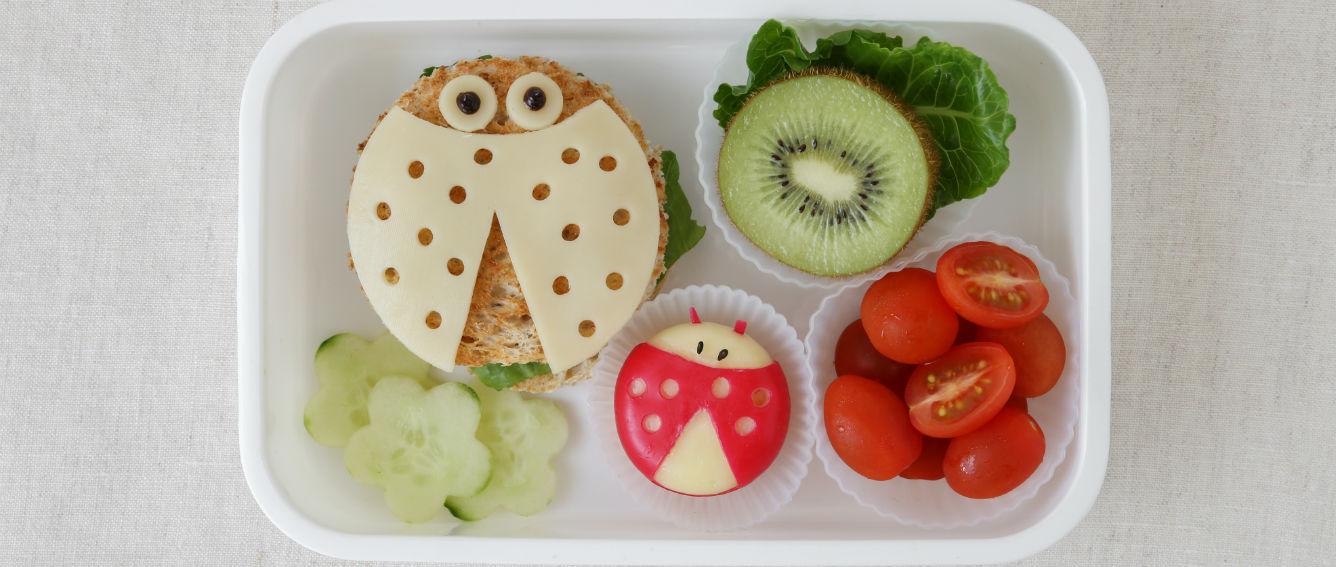 Por dentro dietas y nutrici n ideas para preparer for Menus faciles y sanos