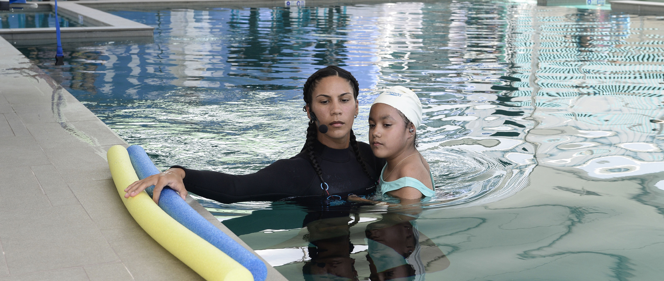 aquatic therapy seminars for hydrotherapist rehabilitation
