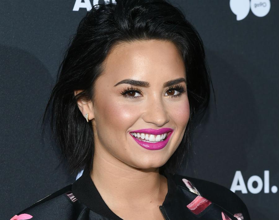Demi Lovato: Luego de ser diagnosticada con trastorno bipolar, en lugar de esconderse y negar su condición, se ha convertido en una fehaciente defensora de la necesidad de hablar de las enfermedades mentales y del estigma que suponen. (Archivo)
