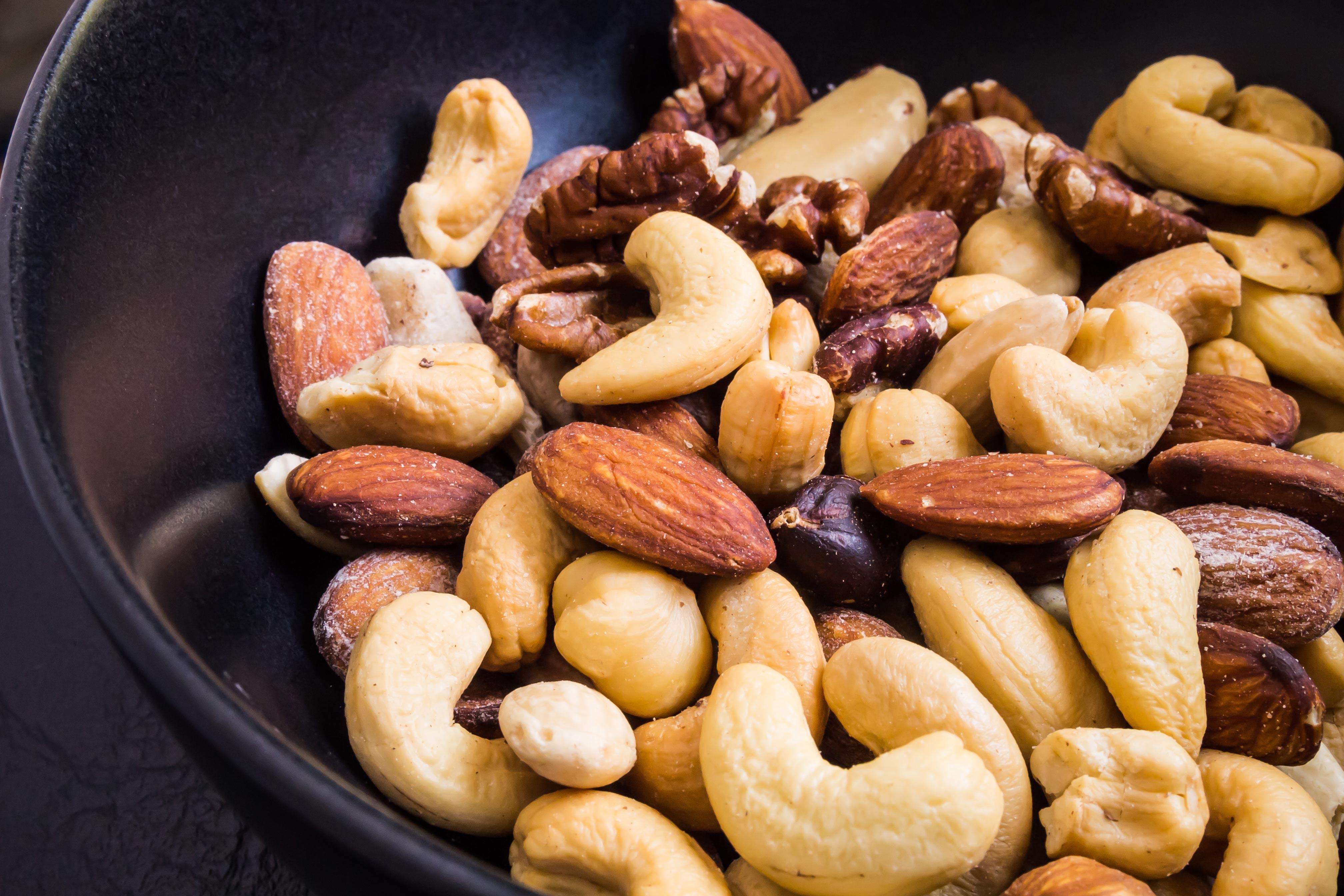 Razón 7: son súper antioxidantes y te ayudarán a lucir más joven.