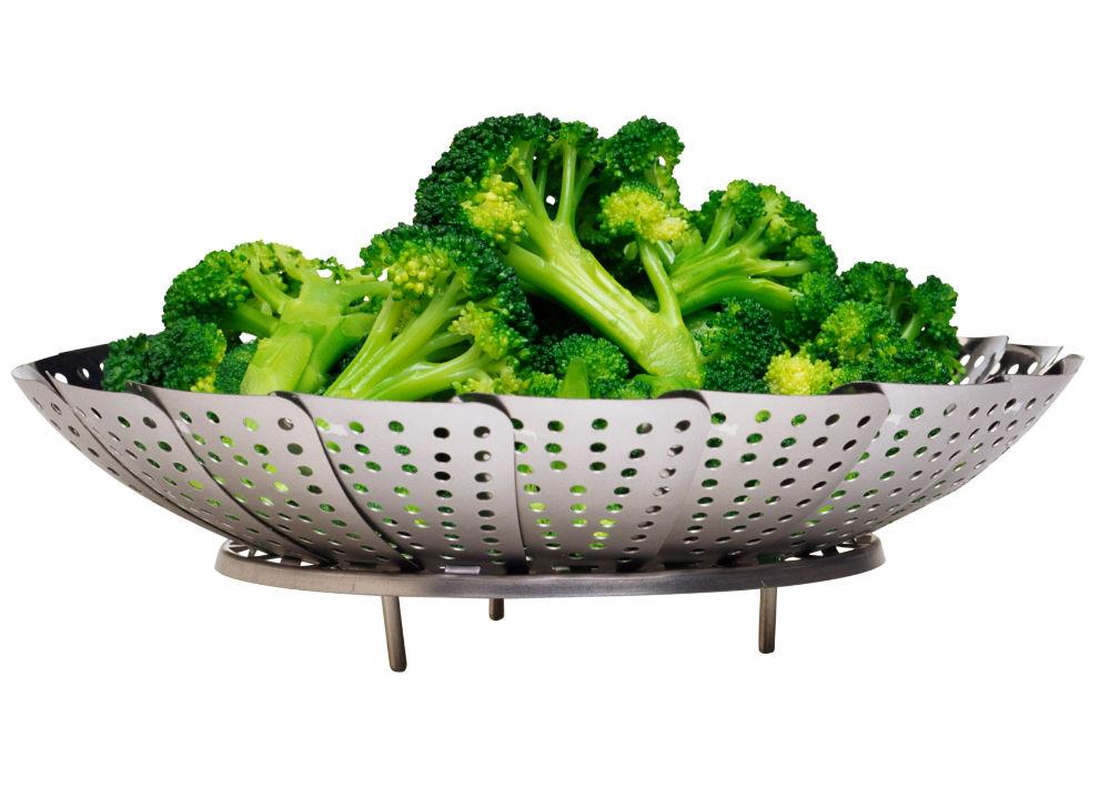 Brócoli: una sustancia de este alimento, el llamado sulforafano, impide que el hígado produzca glucosa, con lo cual la diabetes tipo 2 tiende a normalizarse. (Archivo)