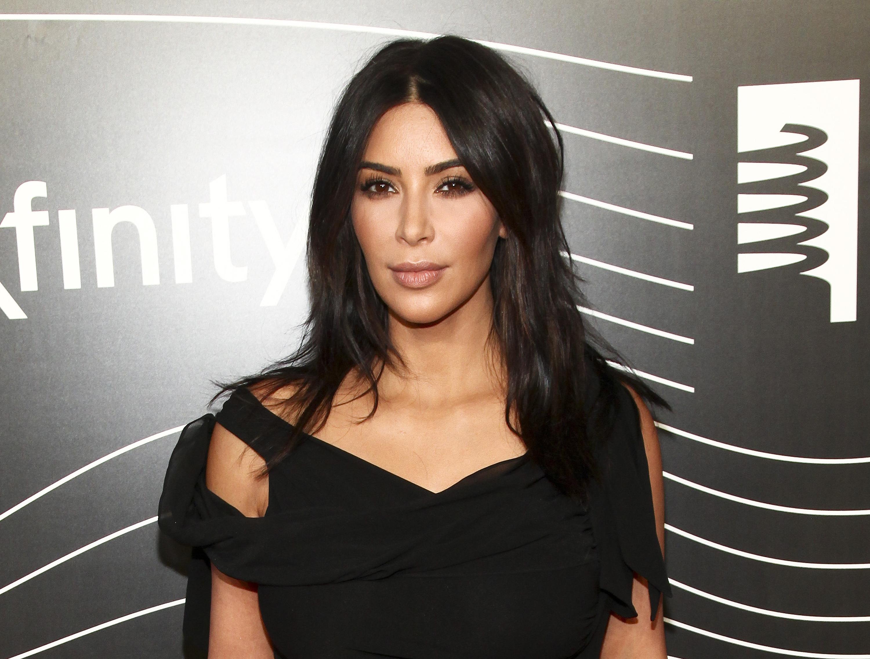 Kim Kardashian (Archivo de GFR Media)