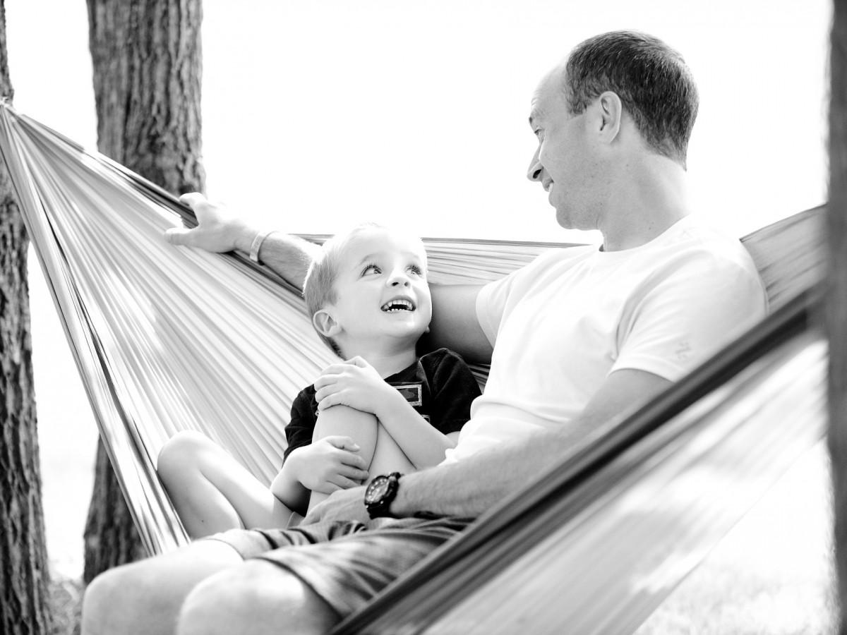 La importancia de fomentar el compromiso en tus hijos