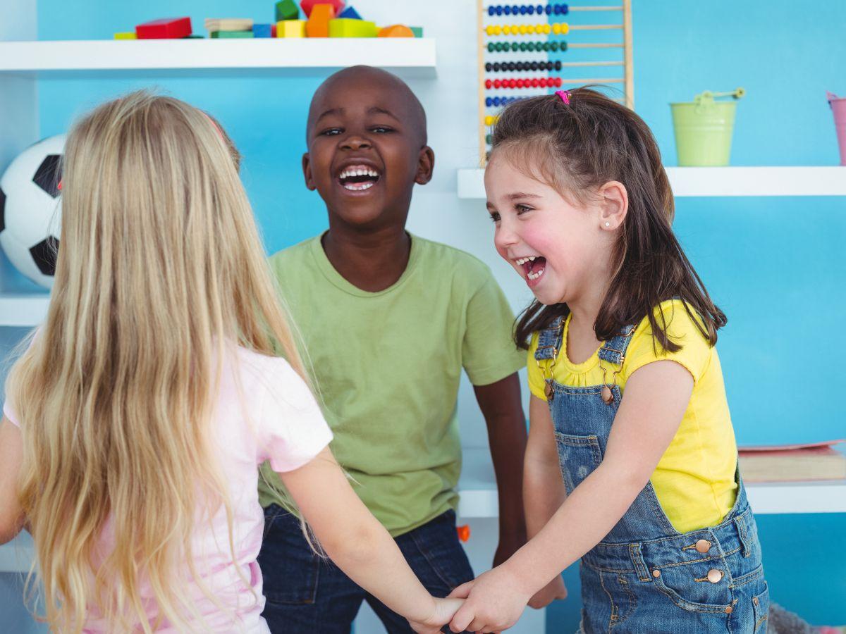 Por qué es tan importante fomentar el juego en nuestros niños