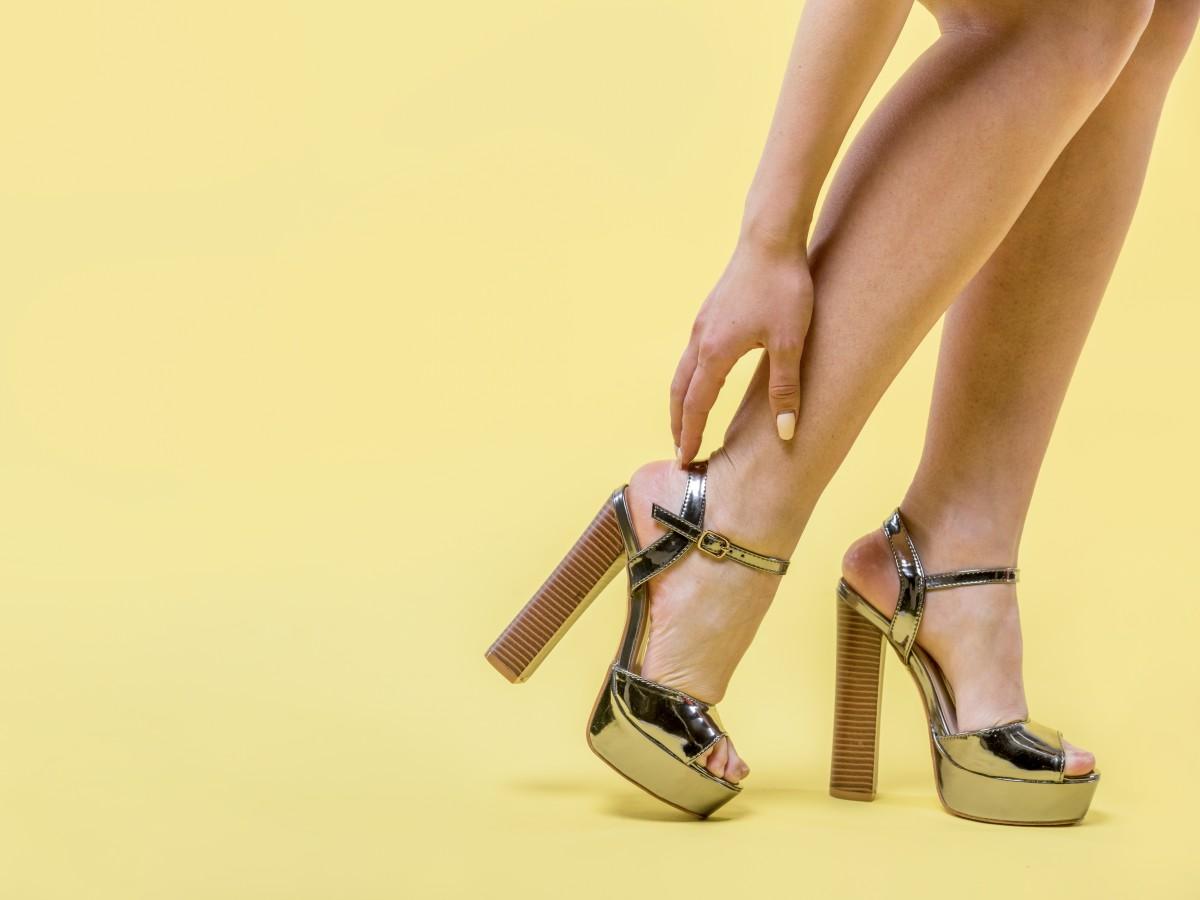 Dime qué zapatos usas y te diré quién eres