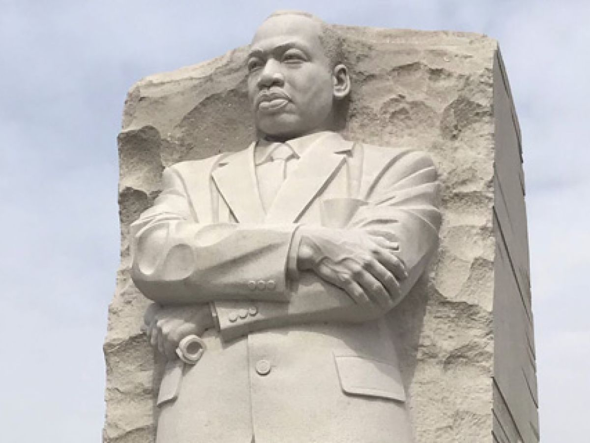 Carta abierta a Martin Luther King