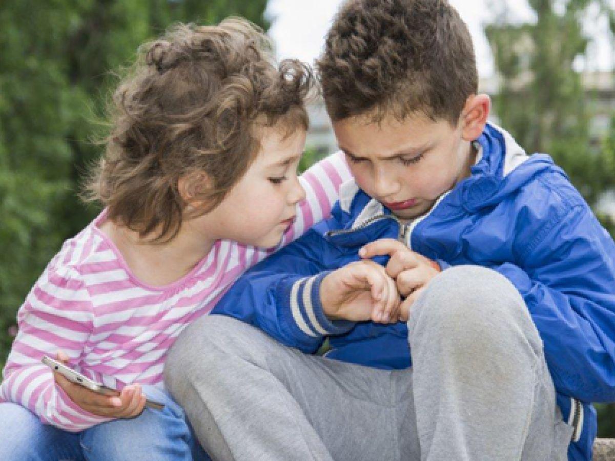 Cómo fomentar la empatía en tus hijos