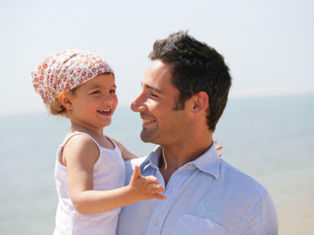 30 afirmaciones positivas para nuestros niños