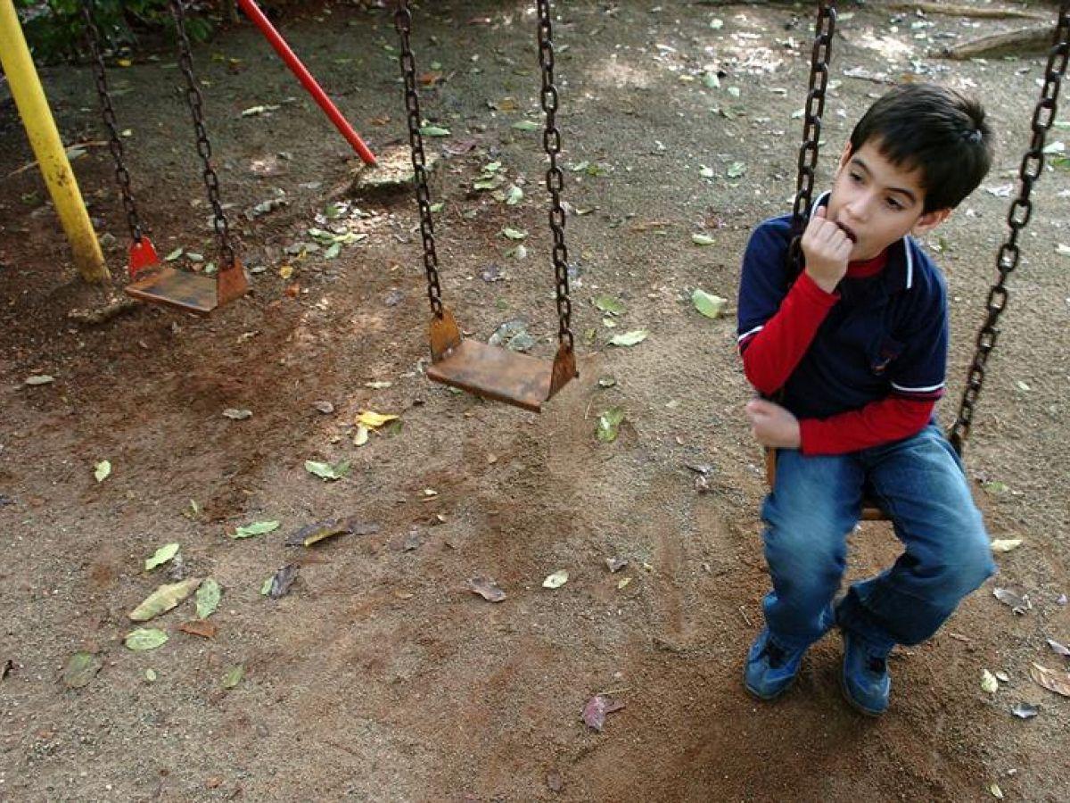 El procesamiento de metal en los niños afecta el riesgo de autismo, según un estudio