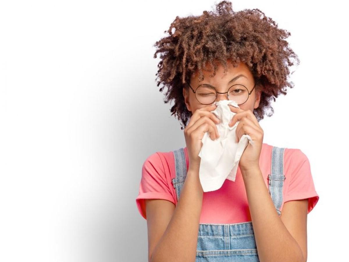 Evita el contagio con influenza