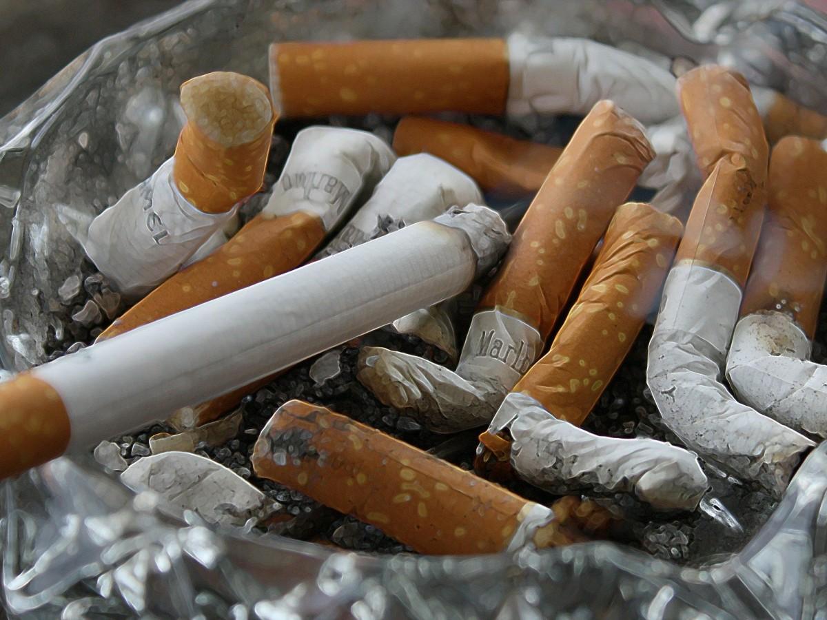 Conoce los 13 beneficios inmediatos de dejar de fumar