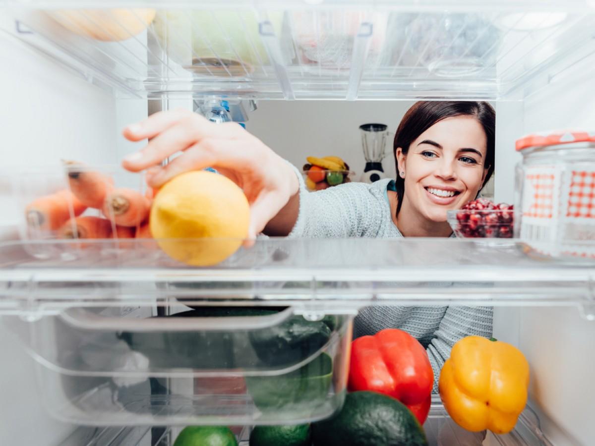 Diez productos y alimentos de tu cocina que es momento de tirar a la basura