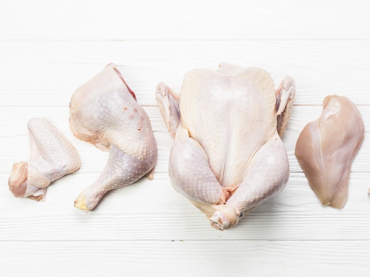 Beneficios de comer retazos de pollo