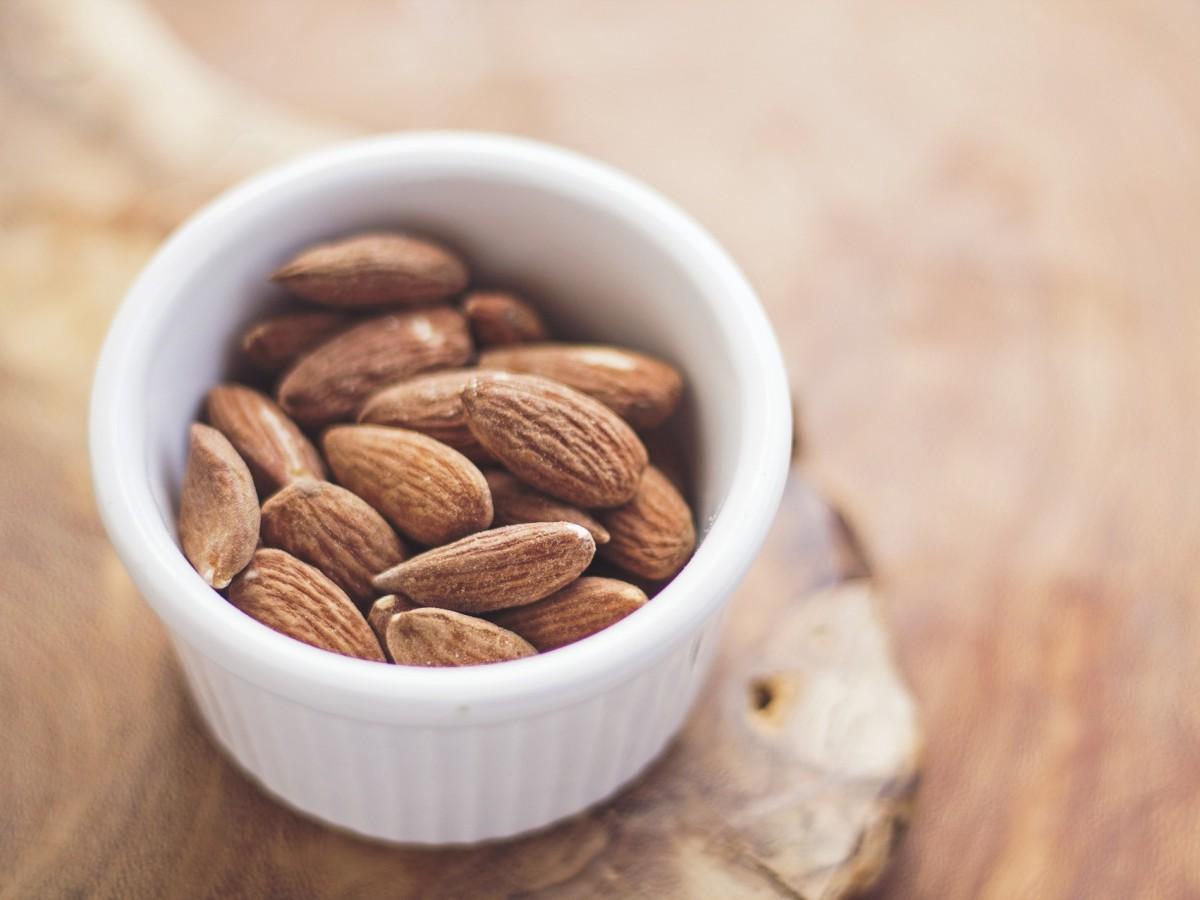 Método antiguo para contar calorías de las nueces demuestra ser inexacto