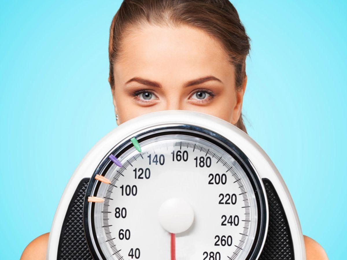 Como lograr bajar de peso despues de los 40