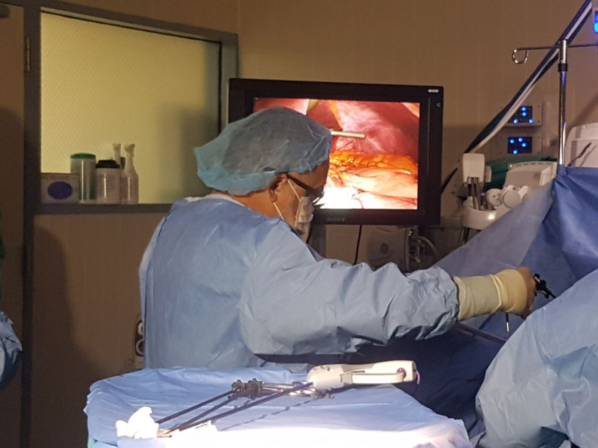 Ponce clinica lucas bariatrica san