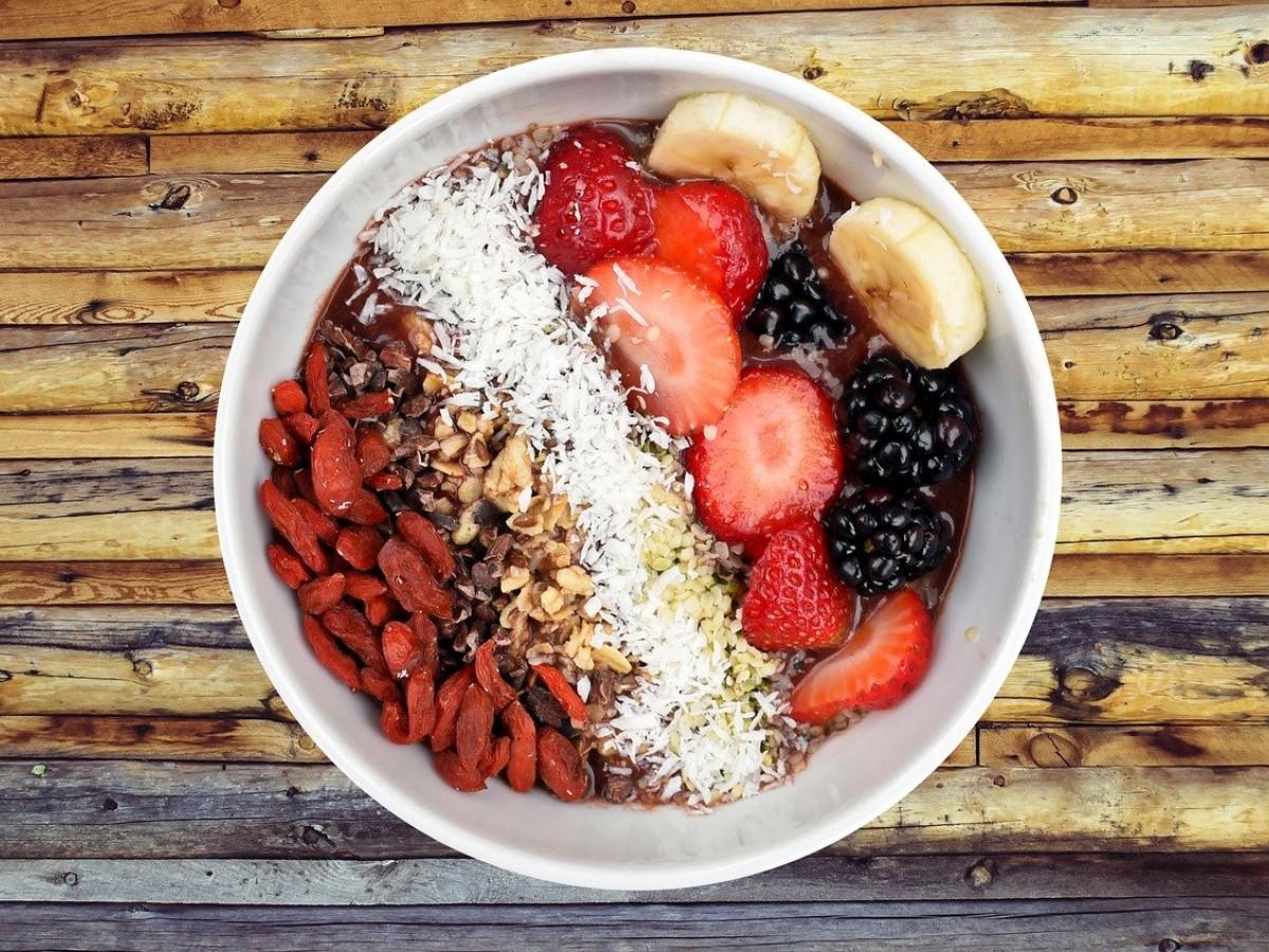 Alimentos ricos en fibra para el desayuno