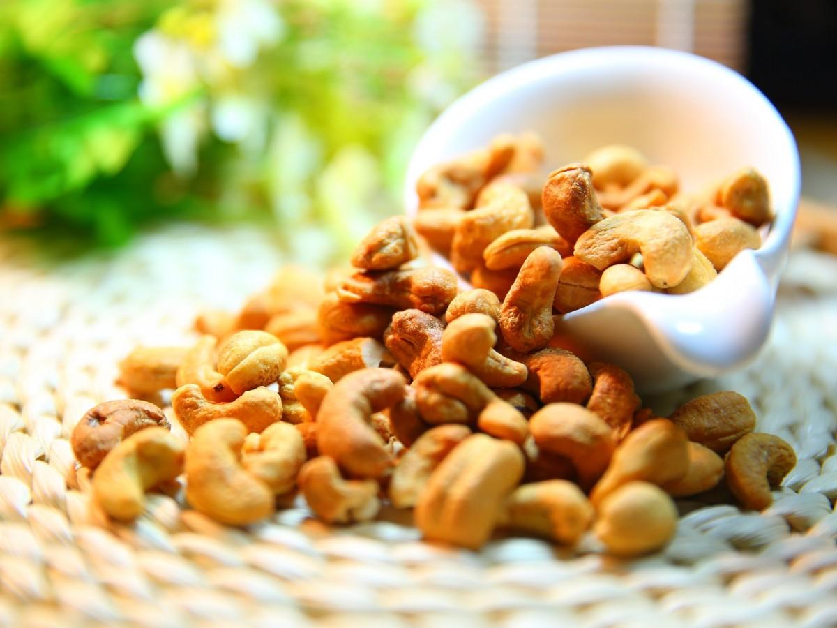 Una dieta enriquecida con nueces muestra beneficios para el cerebro
