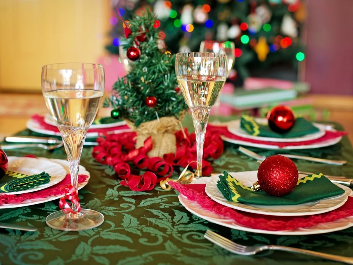 Consejos prácticos para cuidar tu alimentación incluso en las festividades