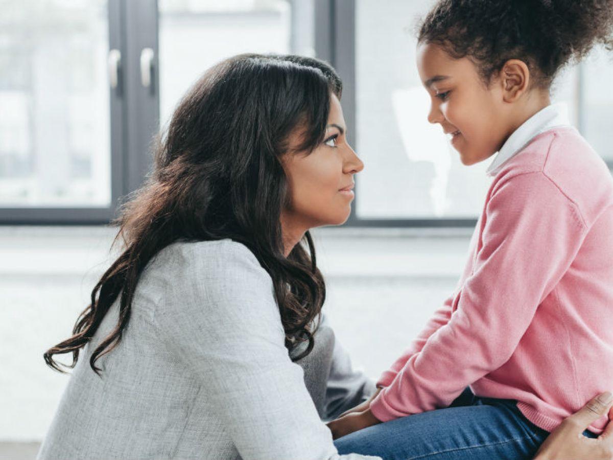 Por Dentro Salud Cinco Claves Para Hablar De Temas Dificiles Con Los Hijos