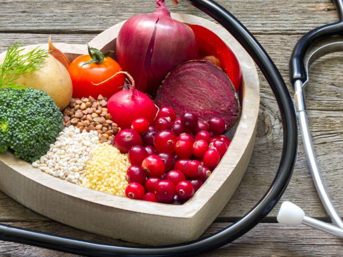 Nutricion dieta saludables