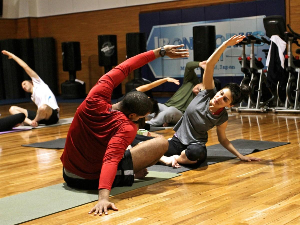 ¿Por qué debes practicar ejercicios para mejorar tu sueño?