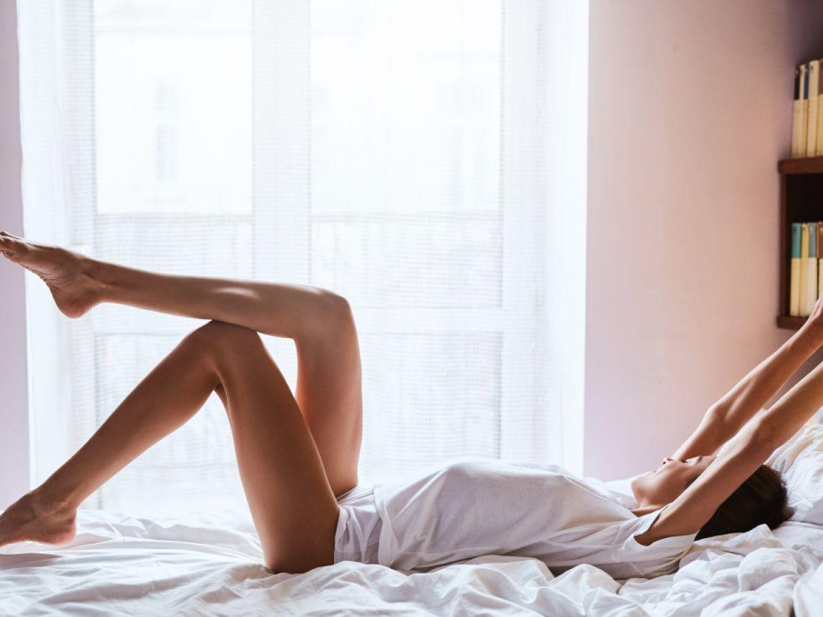 El placer femenino, ese gran tabú
