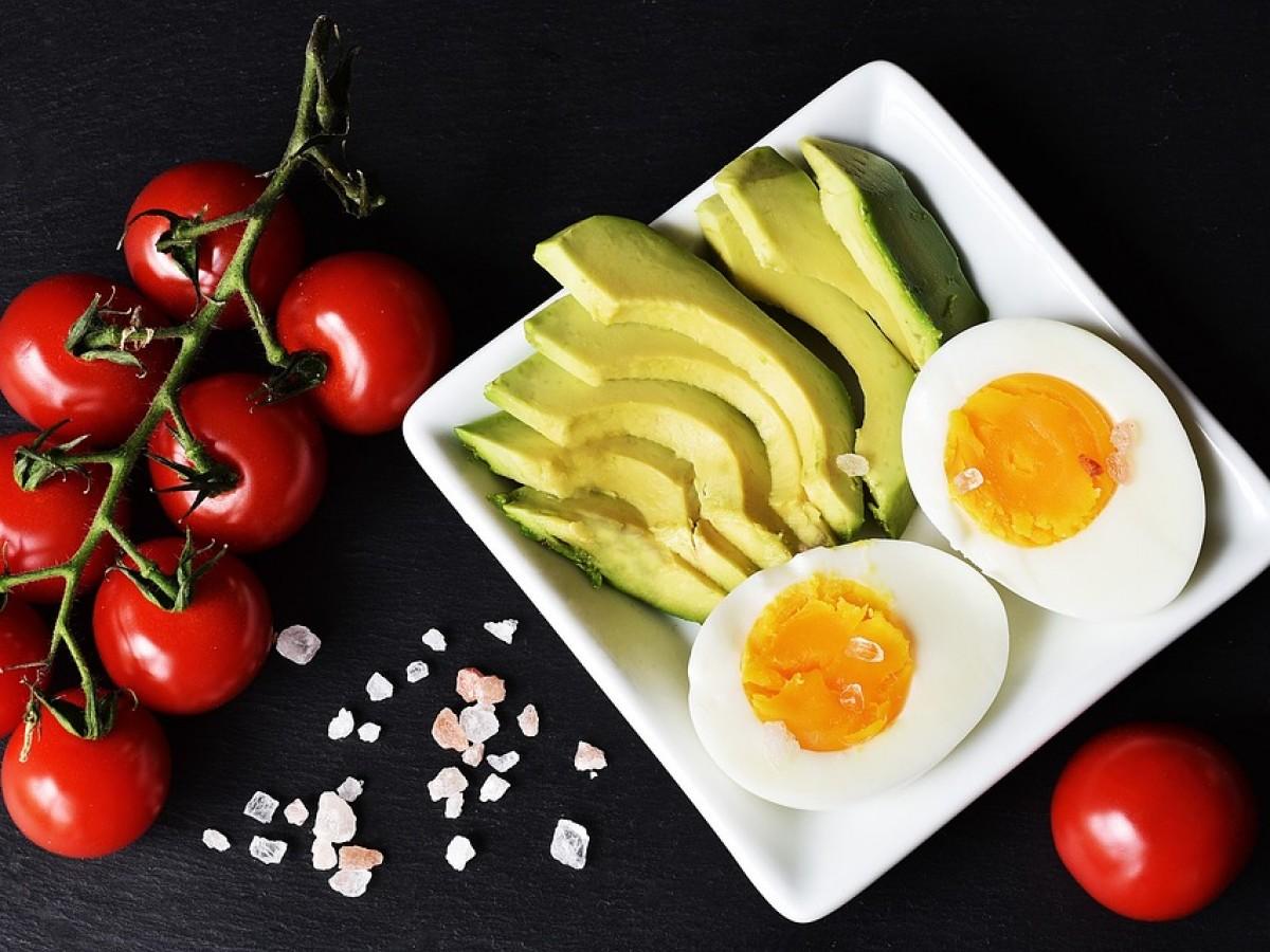 ¿cuál es una buena proporción para la dieta cetosis?
