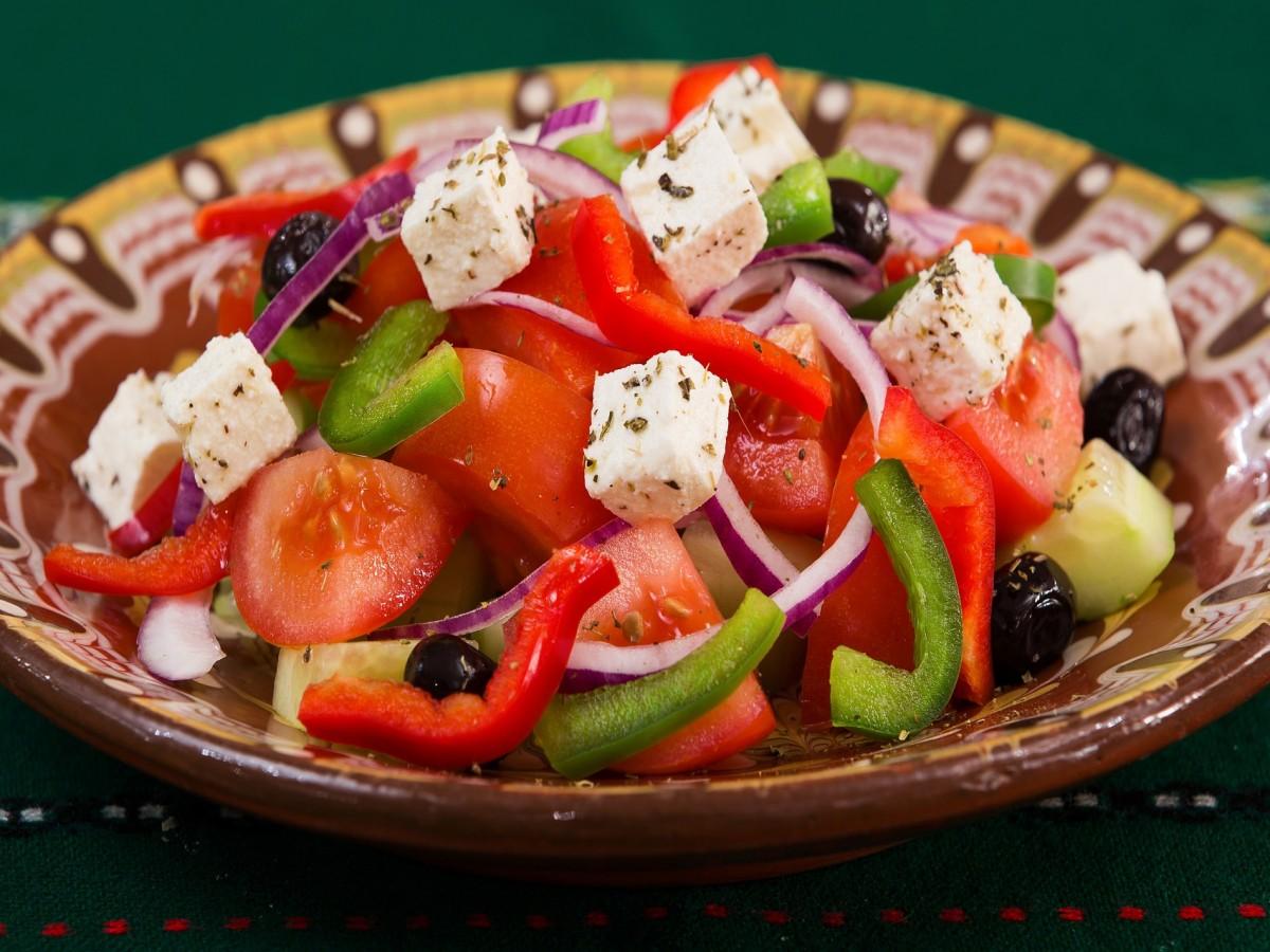 La dieta mediterránea aumenta las bacterias beneficiosas