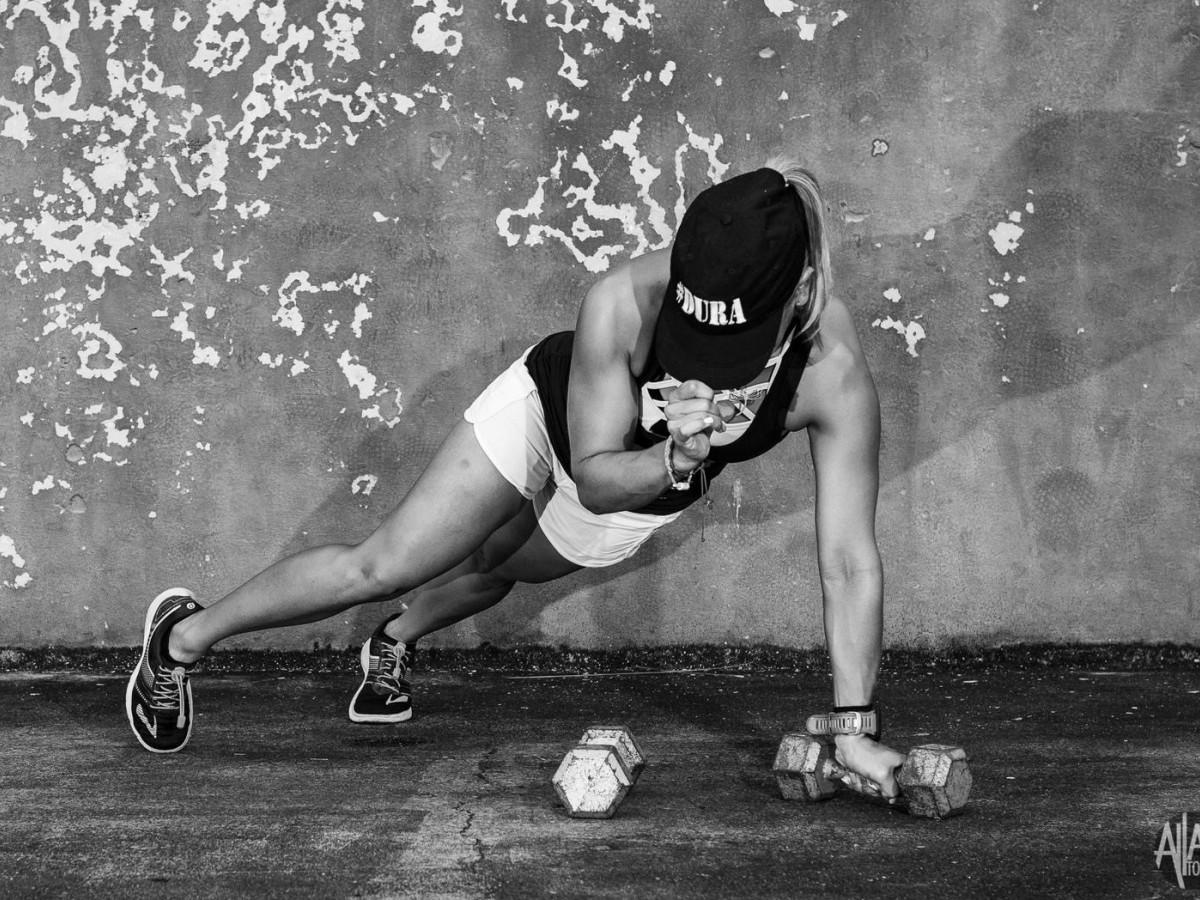 Entrenadores indican cuál es su ejercicio favorito