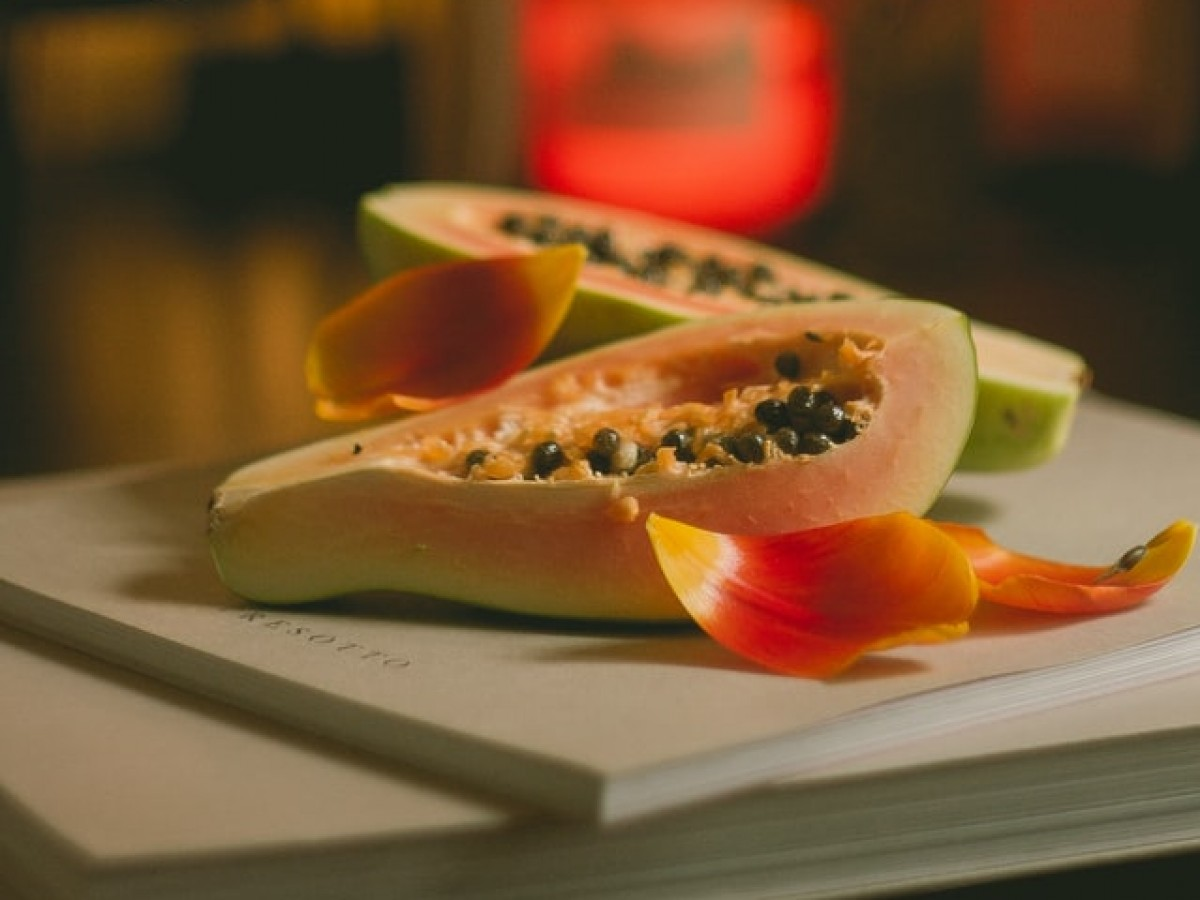 Beneficios de desayunar papaya