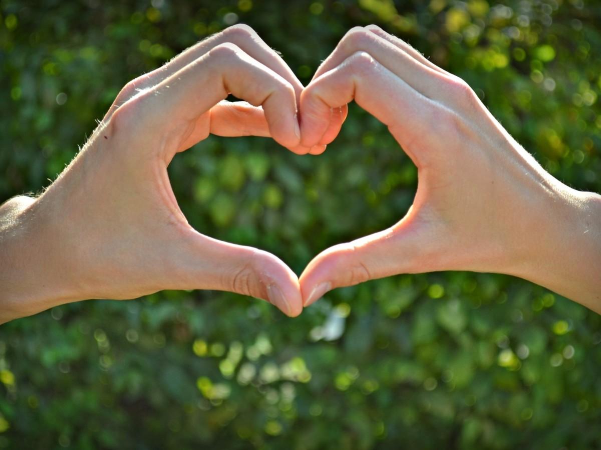 ¿Qué hay de malo en amar demasiado a la pareja?