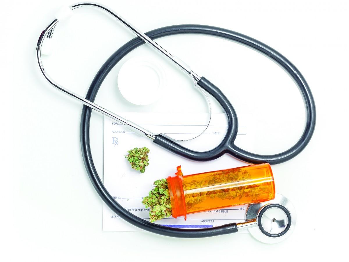 Lo bueno y lo malo del cannabis