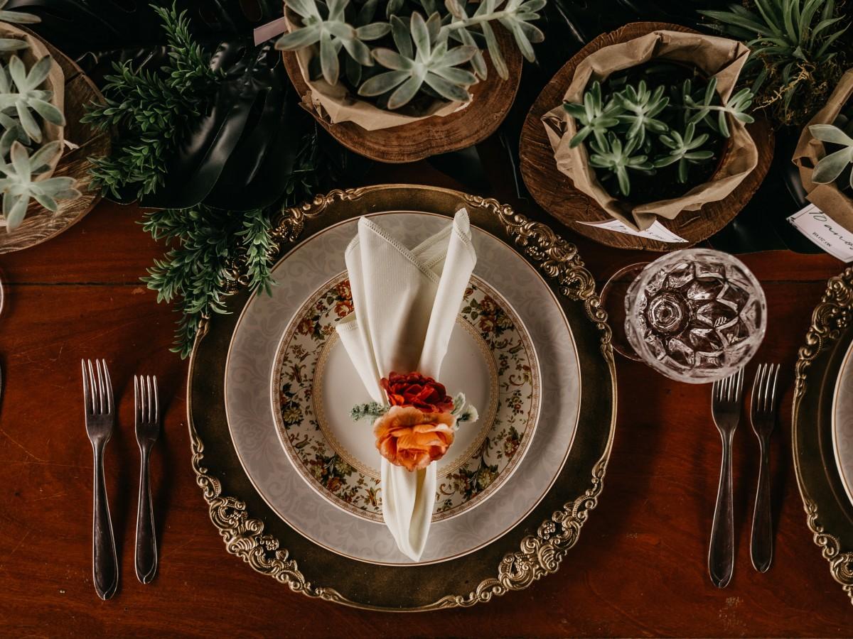 Lo que no debe faltar en tu mesa para Acción de Gracias
