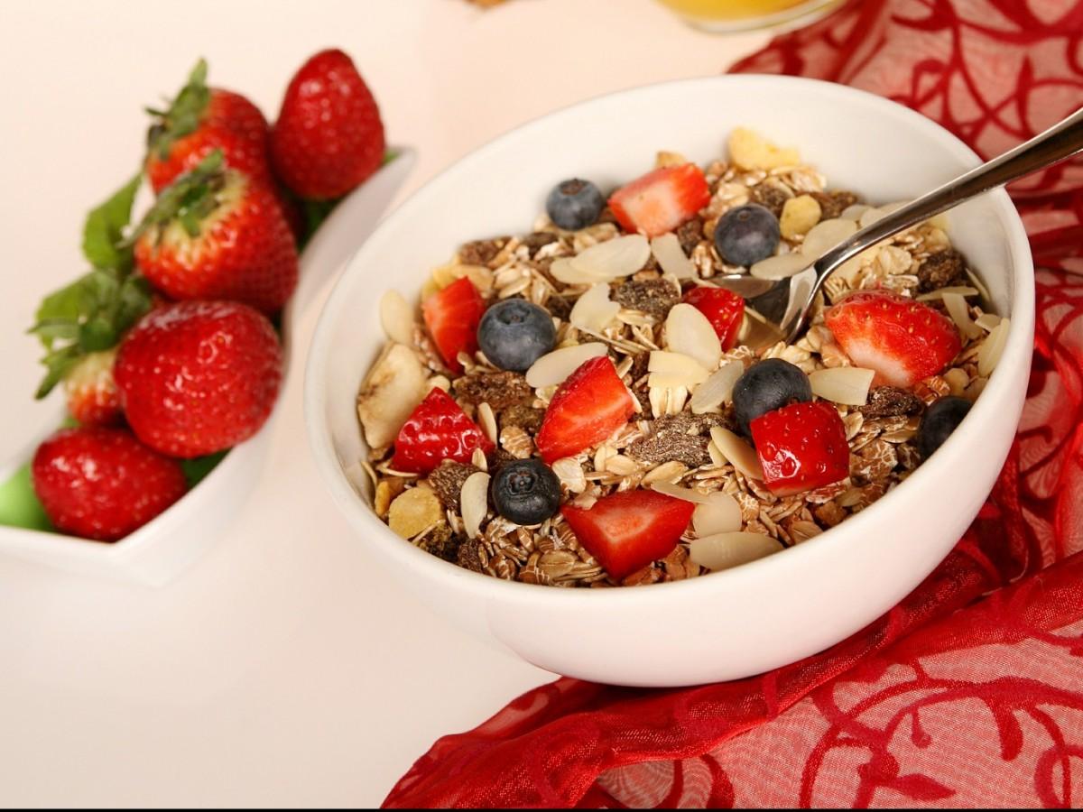 Los cereales más saludables para el desayuno