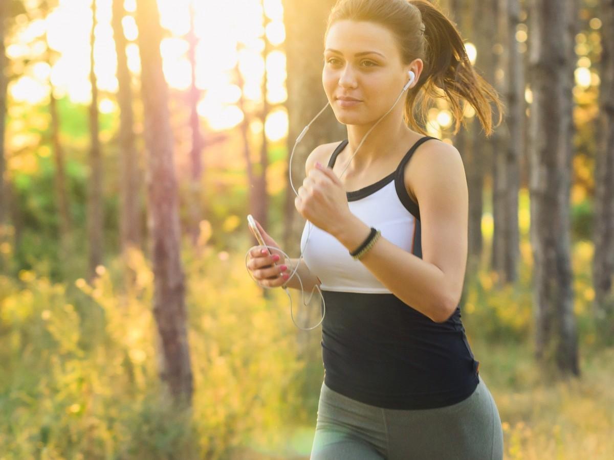 Ejercitarse de manera intensa y repetitiva puede romper los músculos y dañar el riñón