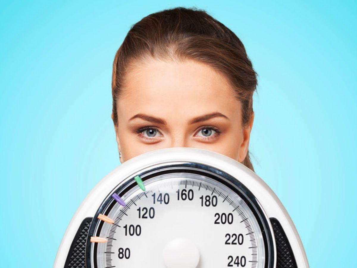 Como bajar de peso de verdad rapido