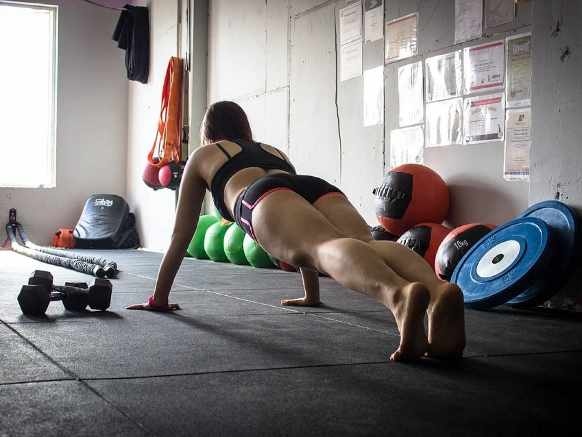 Actividad aeróbica: ¿el mejor método para quemar calorías?