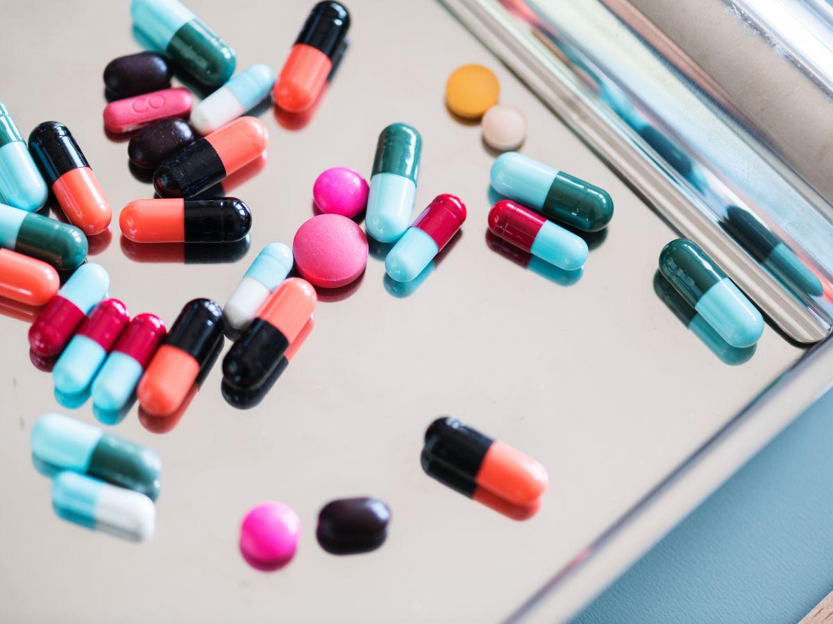 Consejos de seguridad en el uso de medicamentos