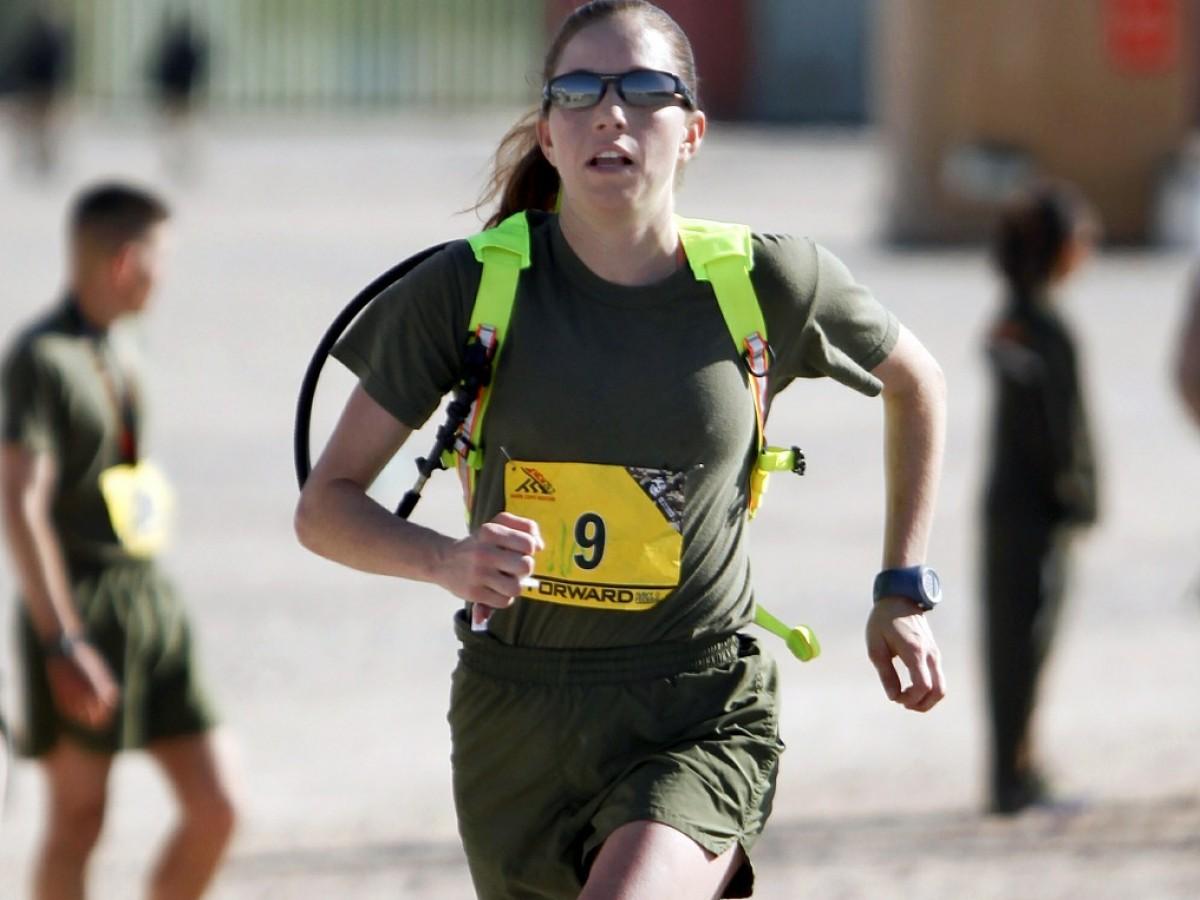 Las mujeres sienten menos dolor y se recuperan antes de los ultramaratones