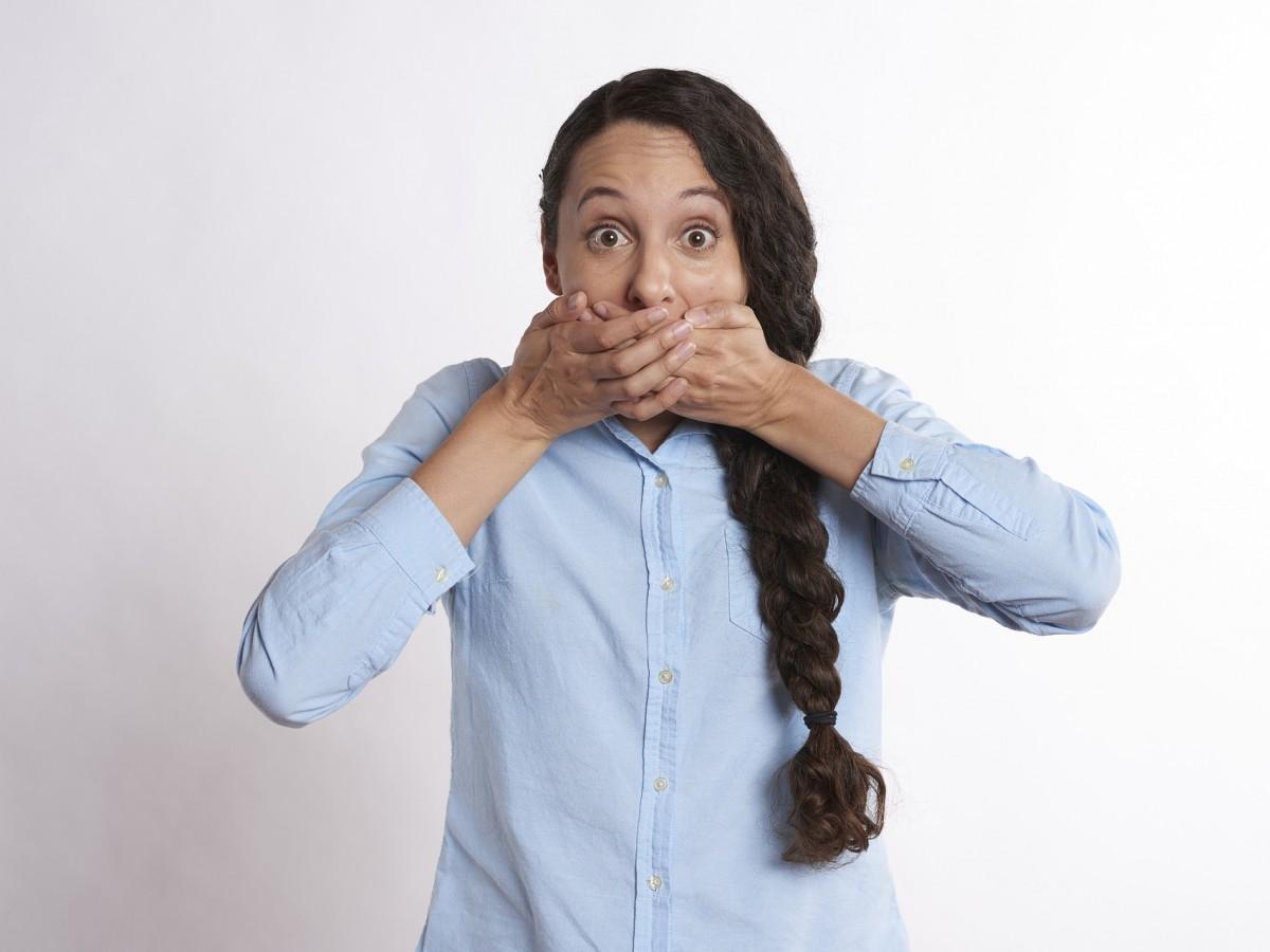 ¿Qué es la halitosis y cómo prevenirla?