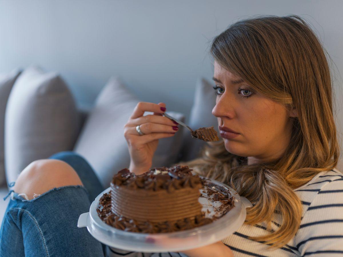 Alimentos que pueden causar depresión