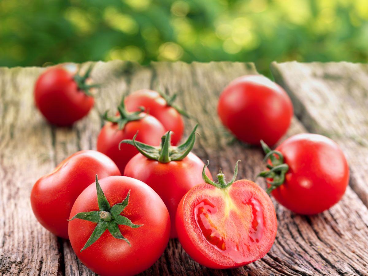 8 alimentos rojos buenos para tu salud