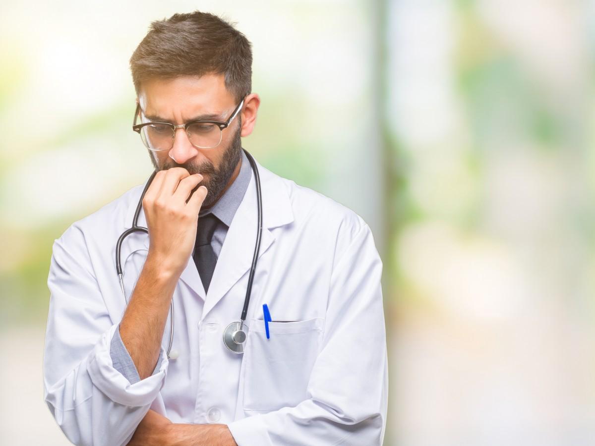 Los médicos confiesan que no se quieren morir como sus pacientes