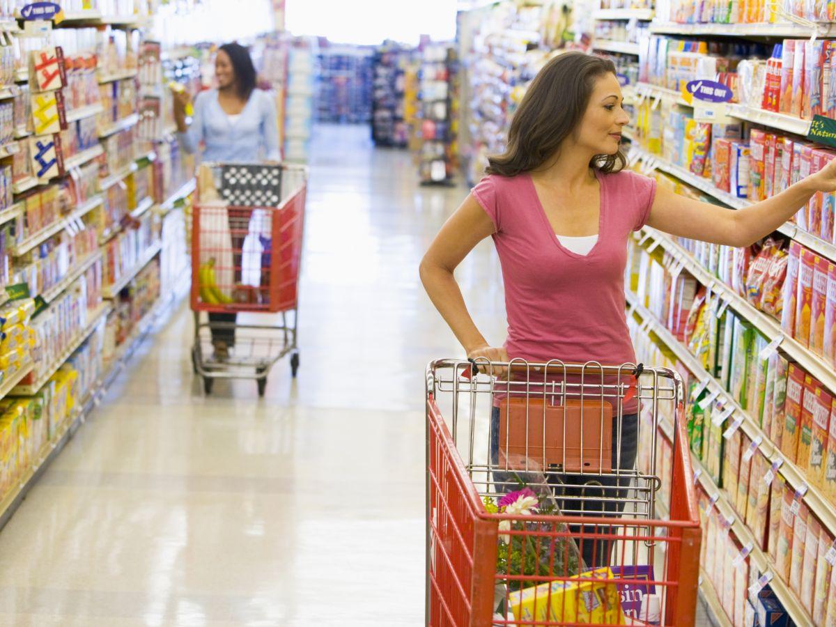 Alimentos para mejorar la salud de la mujer