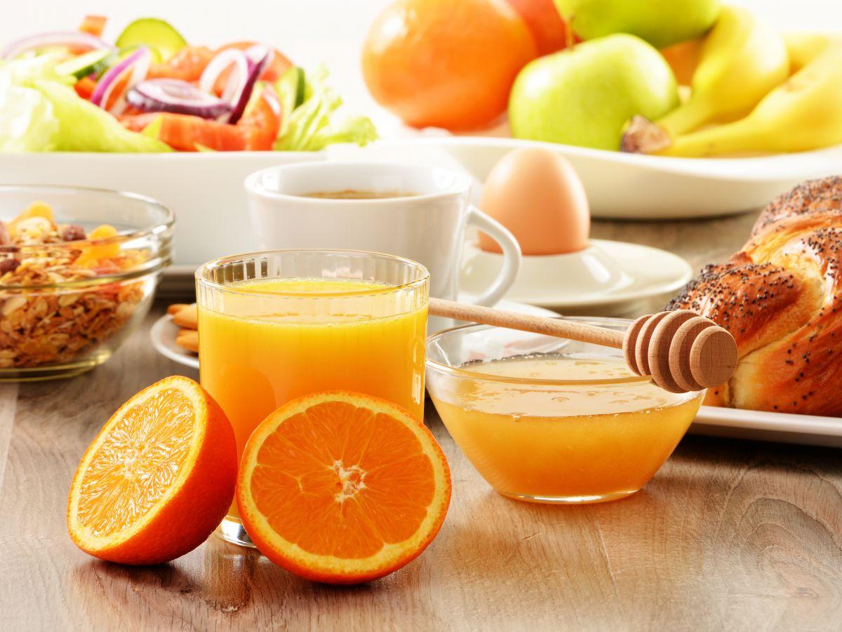 Desayunos que te roban energía