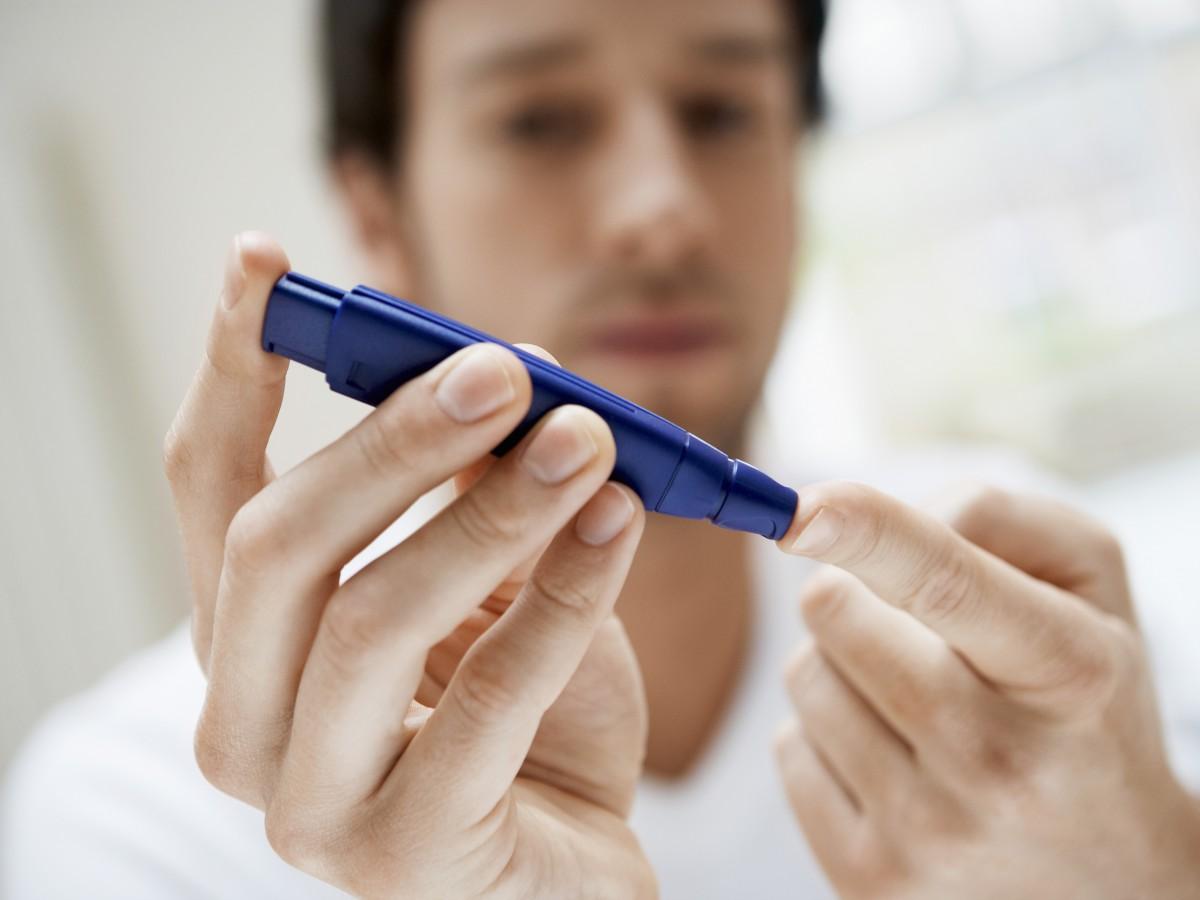 Disminuyen los casos de diabetes en Estados Unidos tras dos décadas de aumento