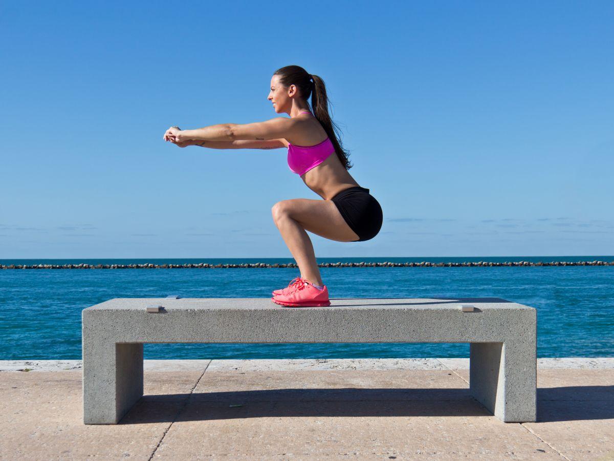 La sentadilla, una reina del entrenamiento muscular