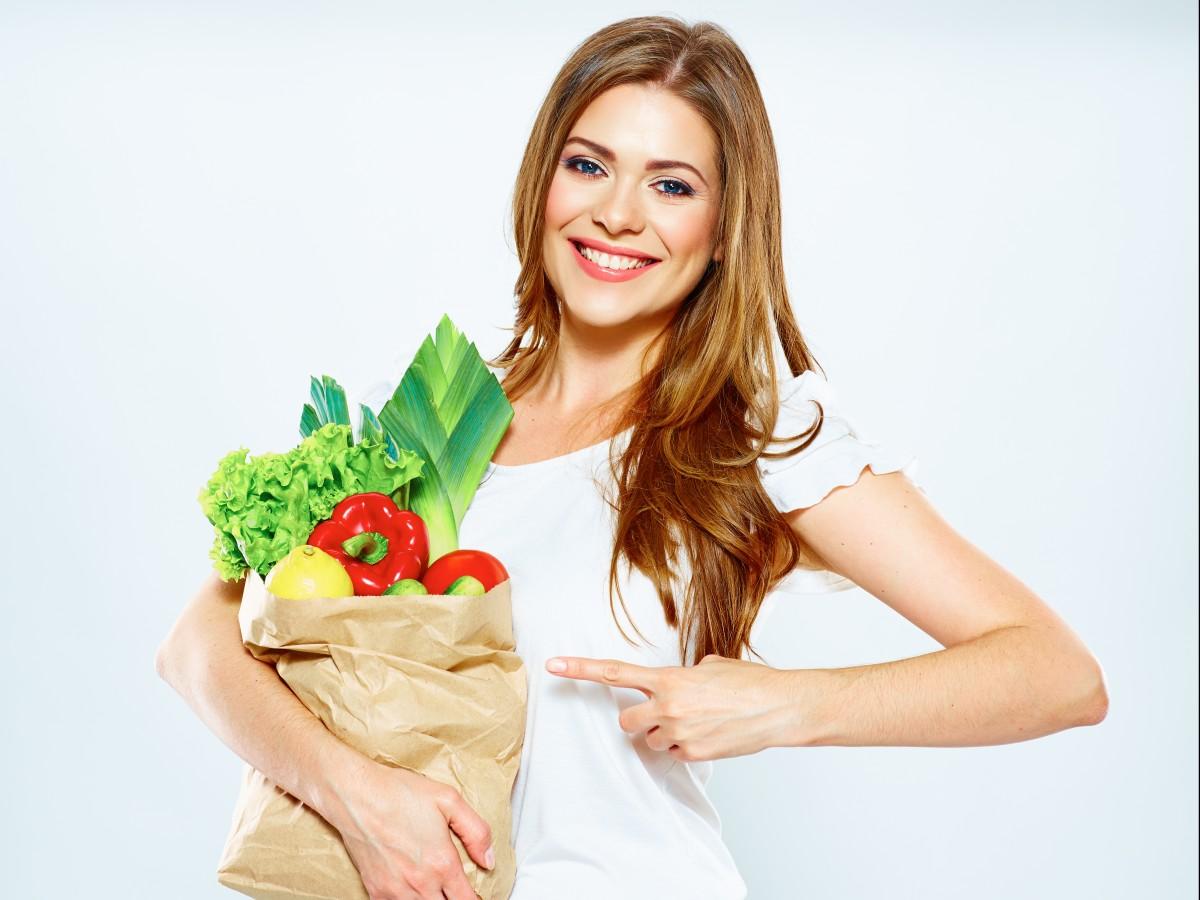 Consejos de alimentación para eliminar toxinas