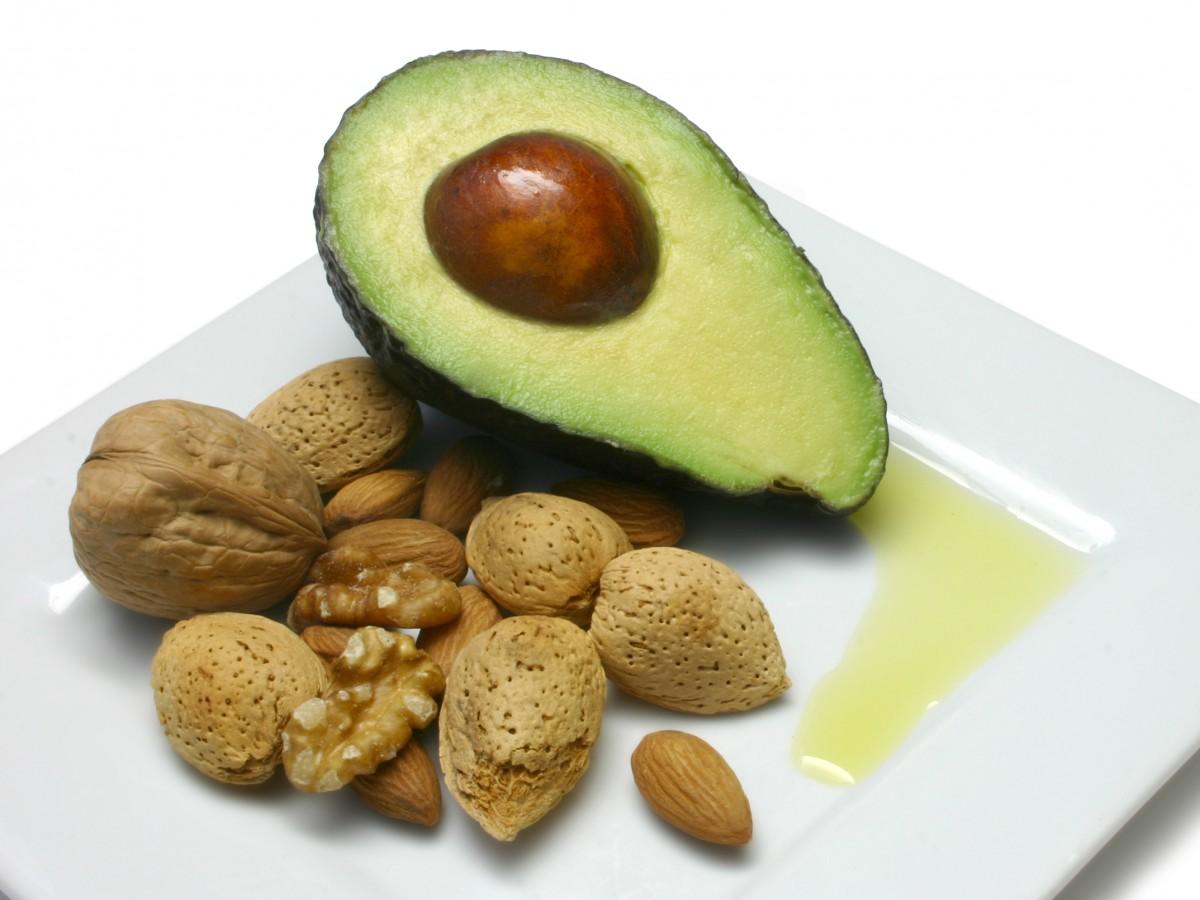 Alimentos con muchas calorías que ayudan a bajar de peso